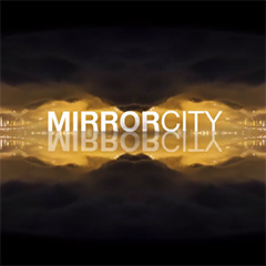 Mirror City, a trippy kaleidoscopic time-lapse of cityscapes