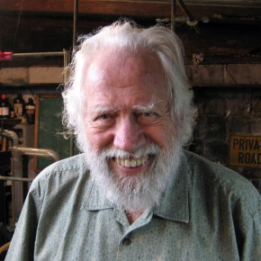 Too Big for a Nobel Prize: Remembering Sasha Shulgin
