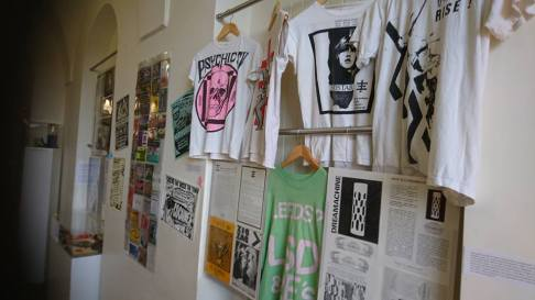 Objects from the Second Summer of Love