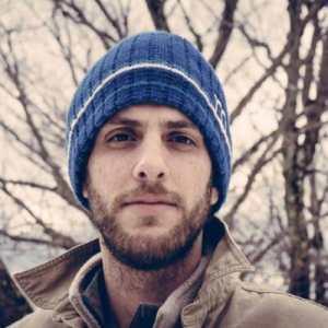 Iboga researcher and advocate - Kevin Franciotti