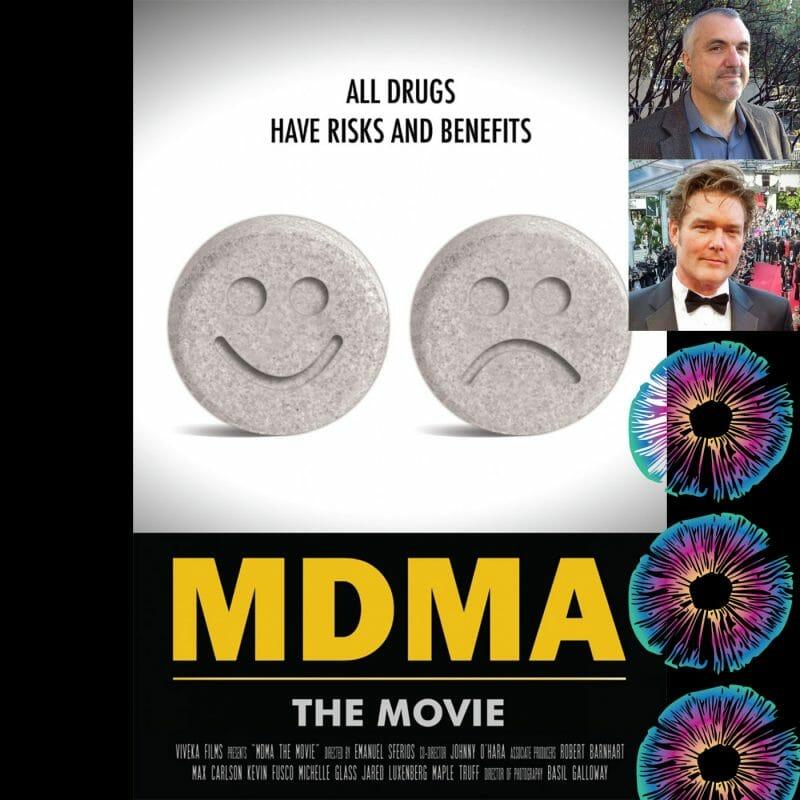 Emanuel Sferios - MDMA The Movie