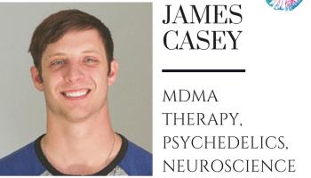 Jesse Gould - Healing PTSD Veterans through Ayahuasca Retreat