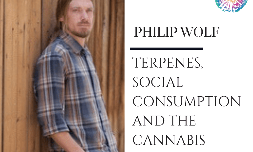Philip Wolf - Cultivating Spirits