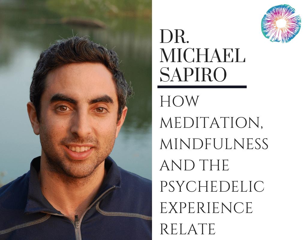 Dr. Michael Sapiro