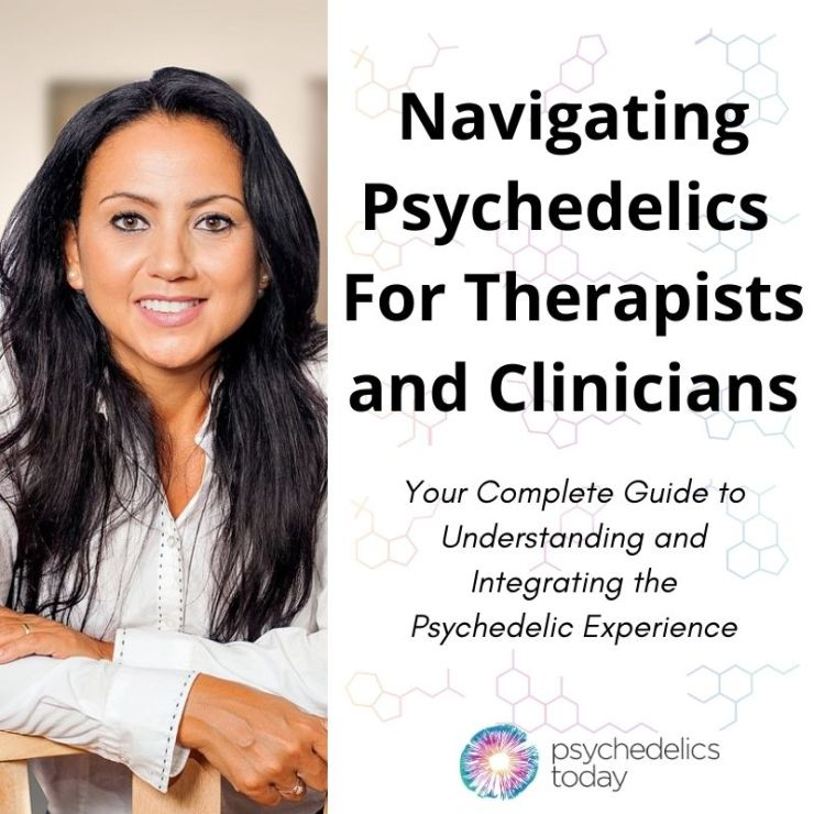 Navigating Psychedelics for Clinicians and Therapists