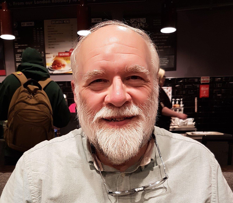 Bruce Hoag PhD