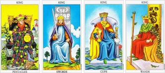 the-four-kings