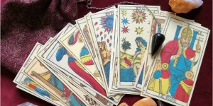 A Tarot Spread Guide for Beginners