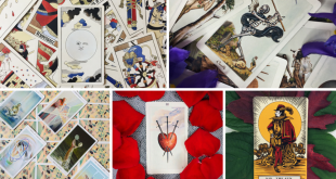 WAYS OF CHOOSING THE BEST TAROT OR ORACLE CARDS