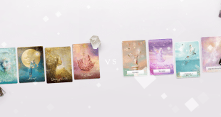 Angel Cards versus Tarot Cards: Knowing the Difference