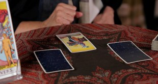 What to do Before Reading Tarot Cards