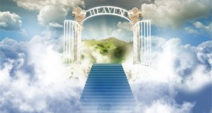 Age in Heaven