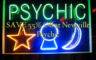 SAVE 55% Off at Newville Psychic