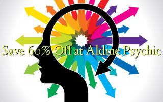 Gem 60% Off på Aldine Psychic