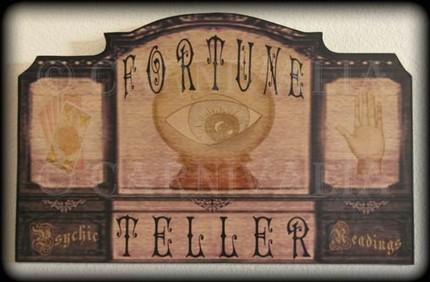 Online psychic development