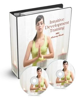 Intuitive Development Training online, Intuitive Development Training southern california