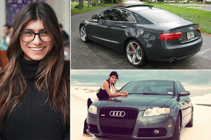 40 Jaw Dropping Celebrity Cars We Hope They Have A Really Good Car Insurance Page 5 Of 205