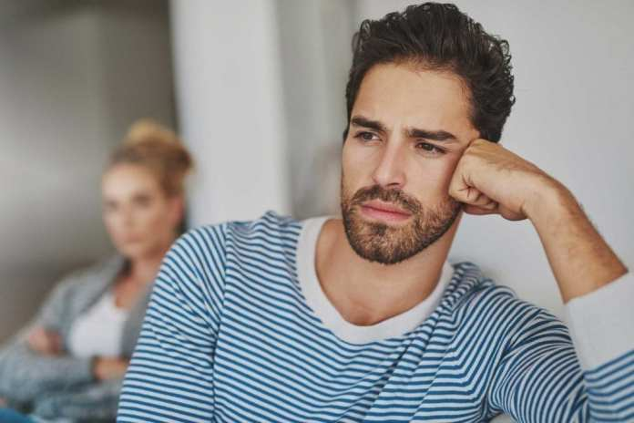 Is Your Partner a Cheater?