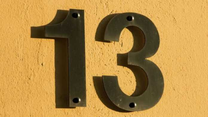 Decoding The Number 13
