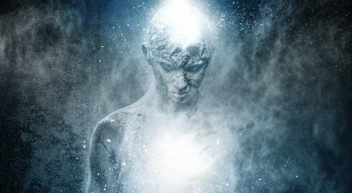 Clairsentience and Telepathy