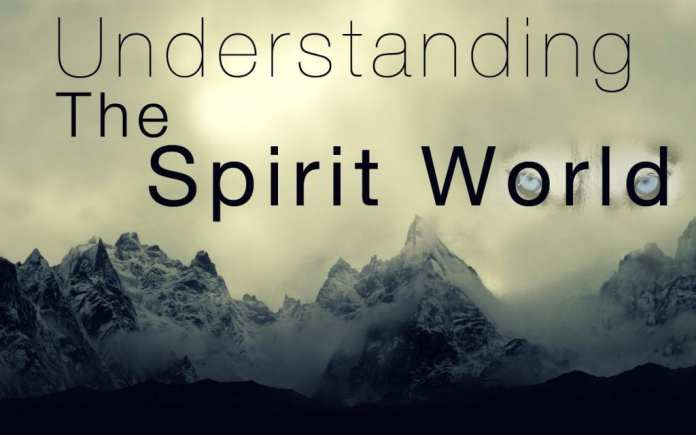 Understand 5 Signs Signaling Help from the Spirit World