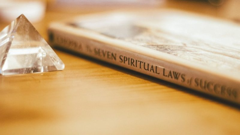 Seven Spiritual Laws