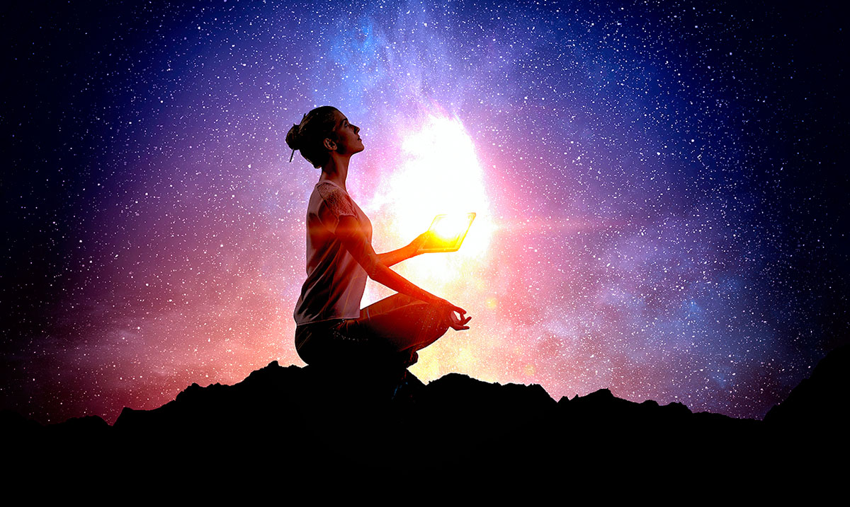Using Your Intuition as Your Power
