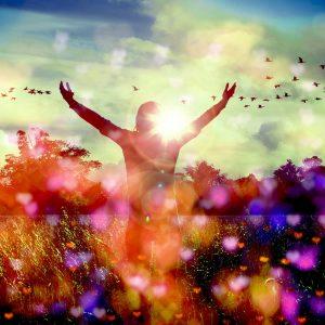Raising Your Vibration