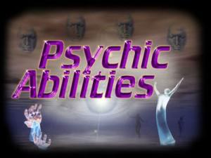 Psychic Abilities 2