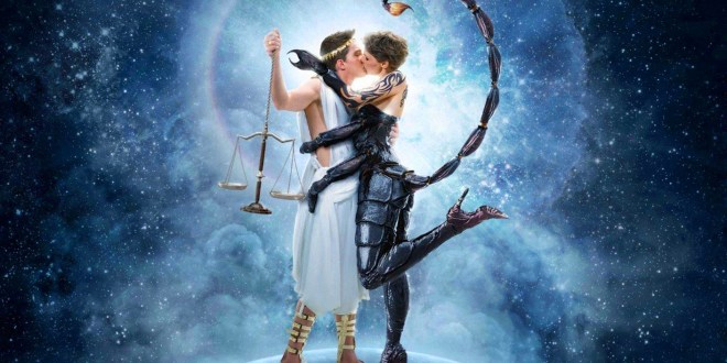 Zodiac Signs for People that Have Many Soulmates