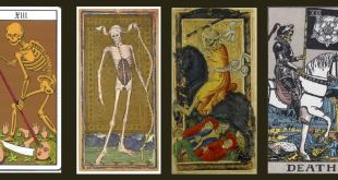Tarot Predict Death