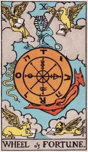 Psychic Sophie - Tarot cards the past, present, and future