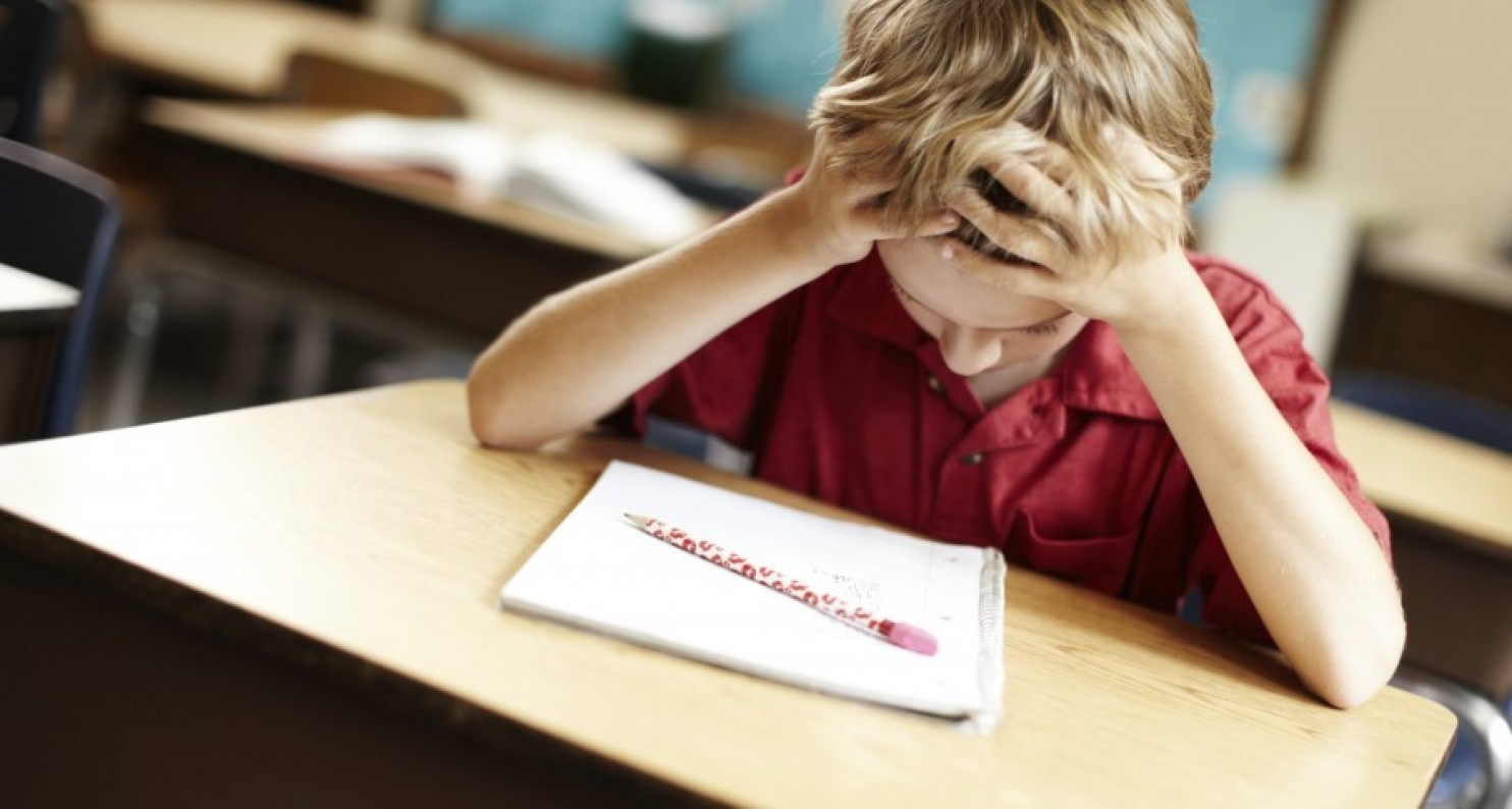 Worksheets For Adhd