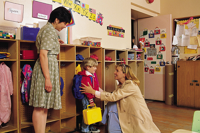 All About Kindergarten Screening What You As A Parent Or Caretaker