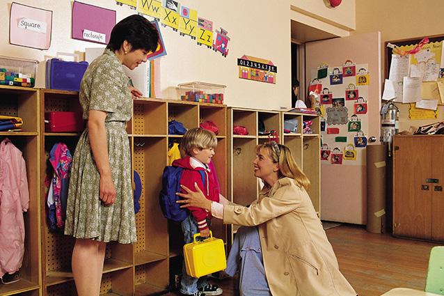 Risultati immagini per Kindergarten