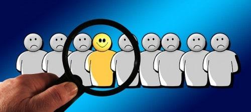 Positive And Negative Attitudes List
