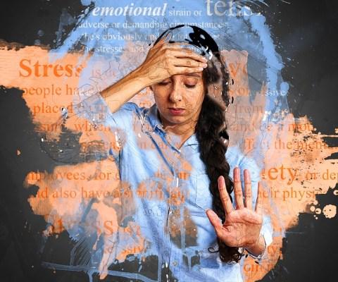 Reconnaître et gérer une crise d'angoisse