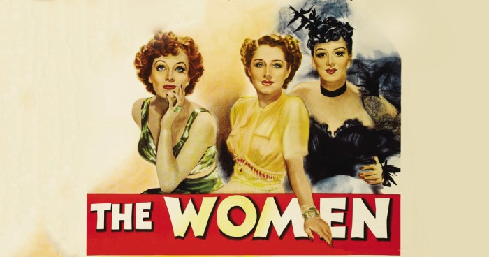 Плакат The Women (1939)