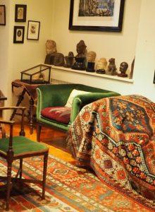 Kamer van Freud