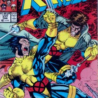 Uncanny X-Men #277 - A Monster is Created!