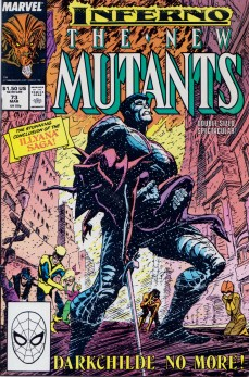 NM 73 cover