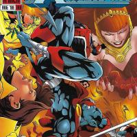 Excalibur #100 - How to Kill the X-Men