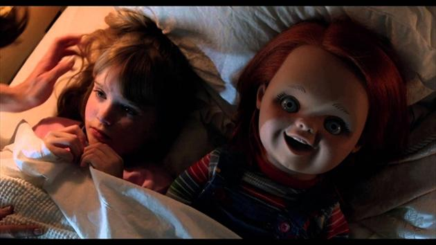 Chucky Bed