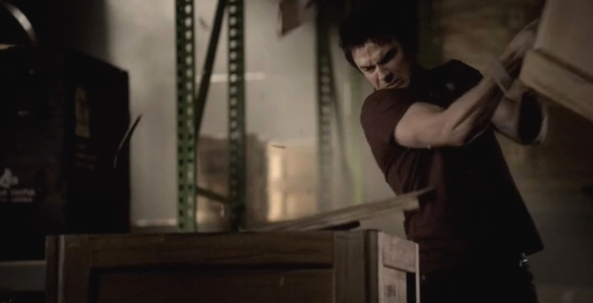 The-Vampire-Diaries-season-5-episode-6-Handle-with-Care-Damon-Smash