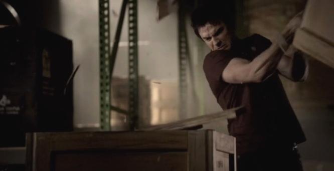 The-Vampire-Diaries-season-5-episode-6-Handle-with-Care-Damon-Smash