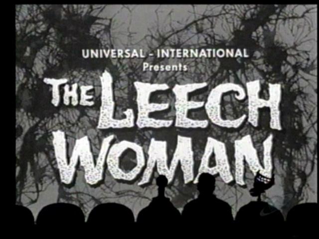 leech woman 1