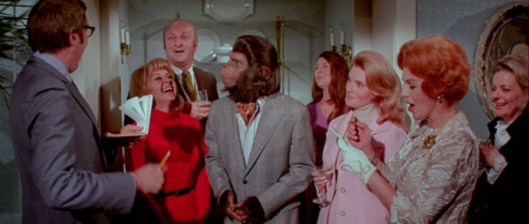 escape from the planet of the apes 3