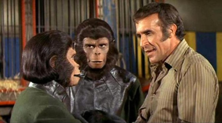 escape from the planet of the apes 5