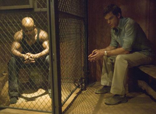 Dexter finale season 2 doakes