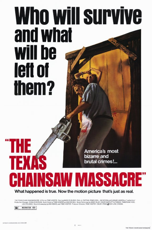 TX Chainsaw